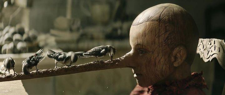 Pinokyo Ekran Görüntüsü 2