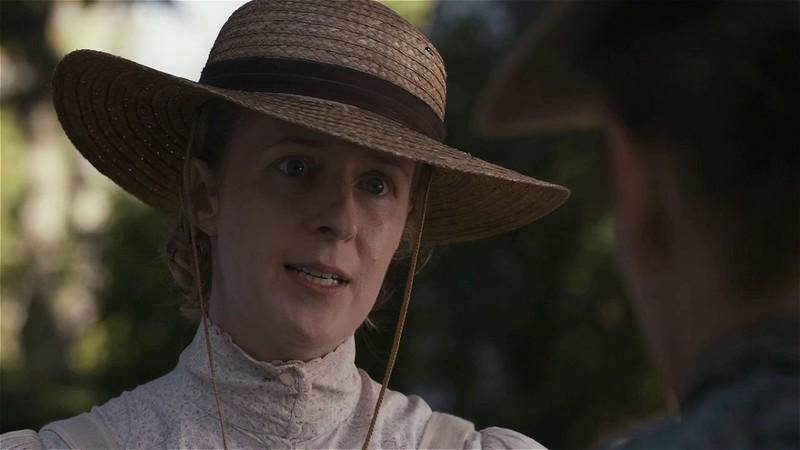 Anne with An E: 1.Sezon Tüm Bölümler Ekran Görüntüsü 2