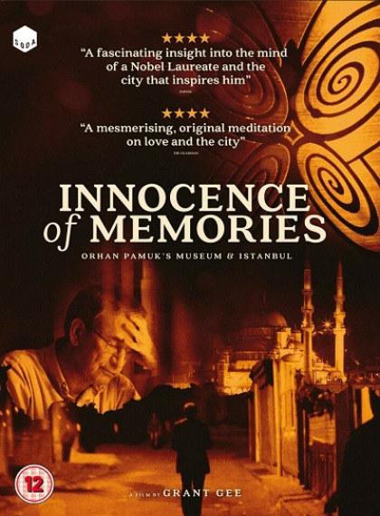 Masumiyet Müzesi - Innocence of Memories 2015 türkçe dublaj belgesel indir