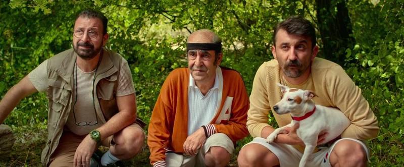 Karakomik Filmler: Kaçamak (Sansürsüz) Ekran Görüntüsü 2