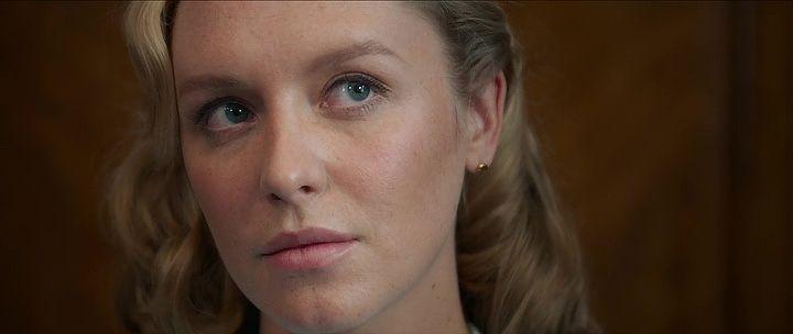 Nobel Adayının Karısı Ekran Görüntüsü 1