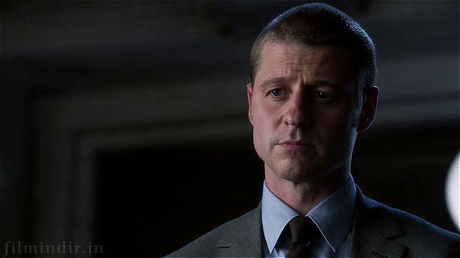 Gotham: 1.Sezon Tüm Bölümler Ekran Görüntüsü 1