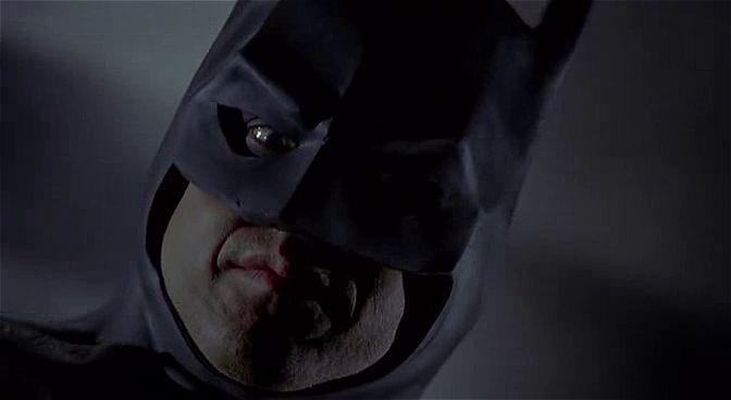 Batman Ekran Görüntüsü 1