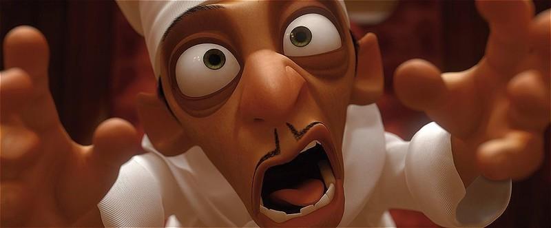 Aşçı Fare Ekran Görüntüsü 2