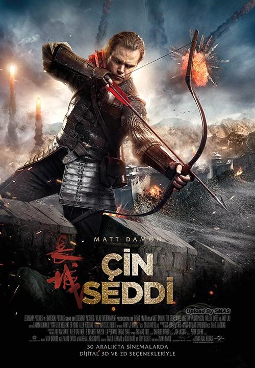 Çin Seddi Film indir