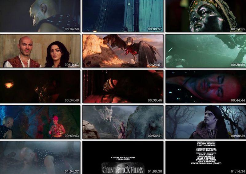 Sinbad: Beşinci Seyahat Ekran Görüntüsü 1