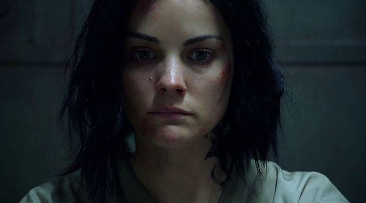 Blindspot: 2.Sezon Tüm Bölümler Ekran Görüntüsü 1