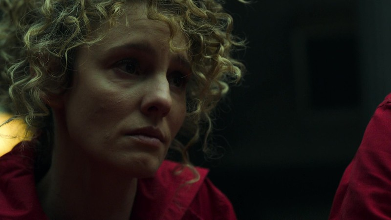 La Casa de Papel 4. Sezon indir Türkçe Dublaj Ekran Görüntüsü 2