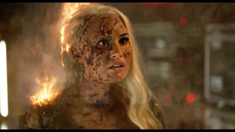 Eurovision Şarkı Yarışması: Fire Saga'nın Hikâyesi Ekran Görüntüsü 2