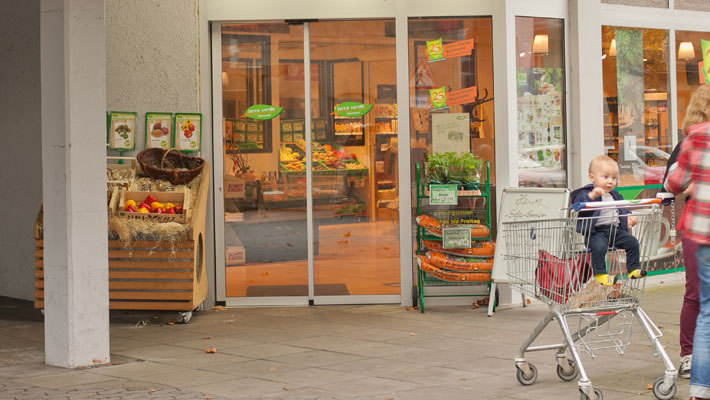 Terra Verde Biomarkt