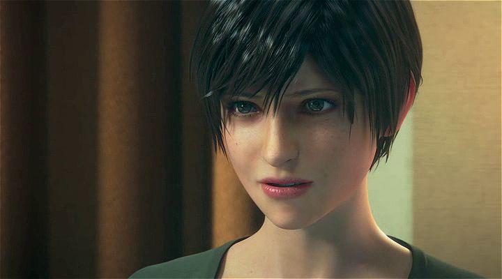 Resident Evil: Vendetta Ekran Görüntüsü 1