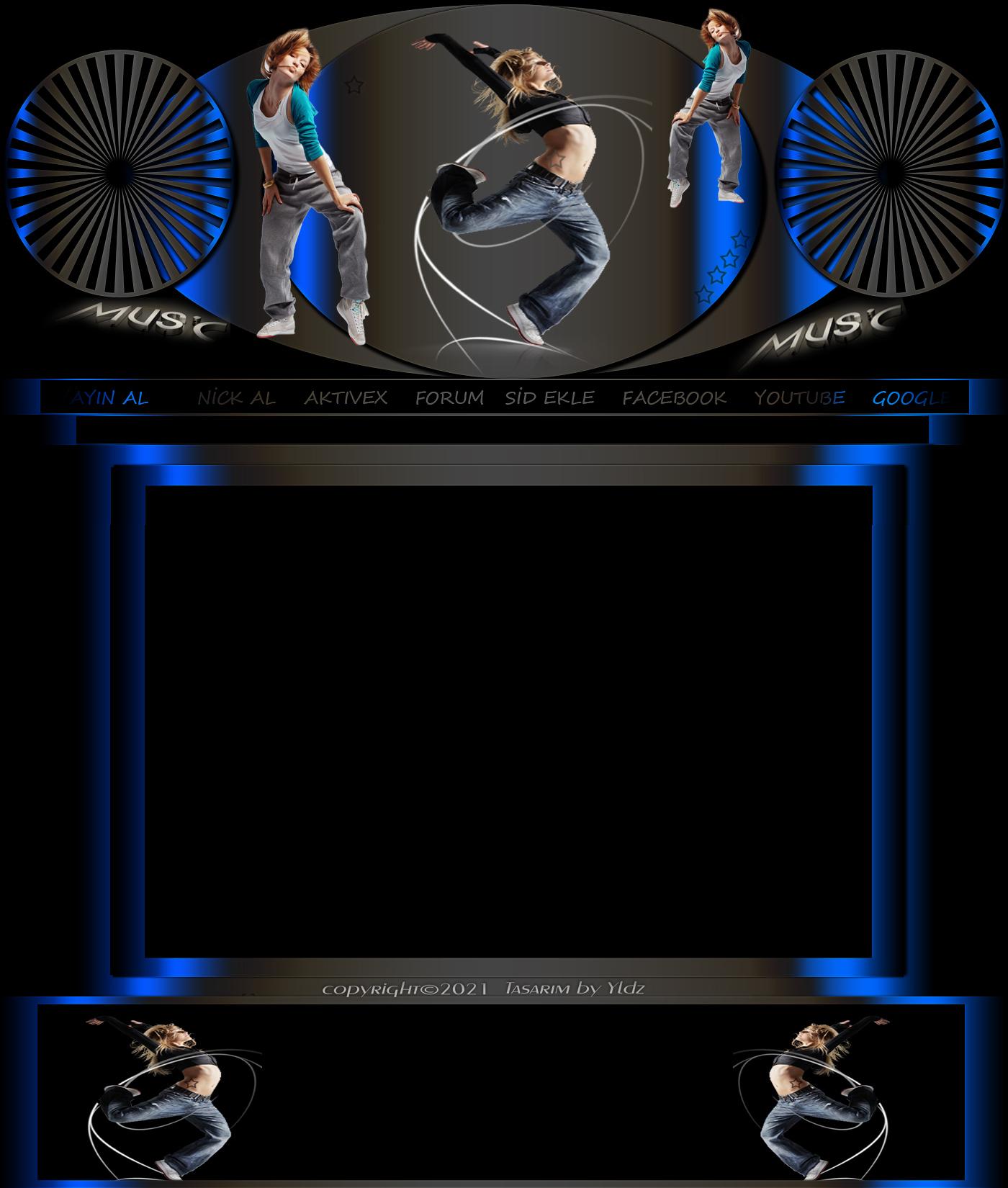 Dans ve Müzik Radyo İndex