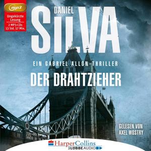Daniel Silva - Der Drahtzieher