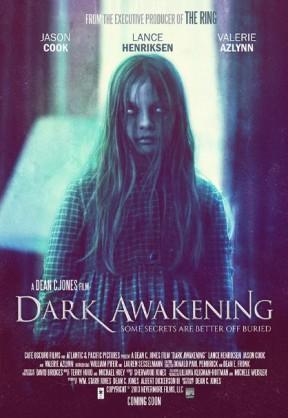 Dark Awakening – Kayıp Ruhlar Türkçe Dublaj | 2014