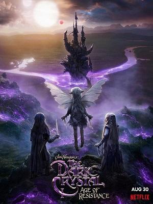 Dark Crystal La resistenza - Stagione 1 (2019) (Completa) WEBRip ITA AC3 Avi