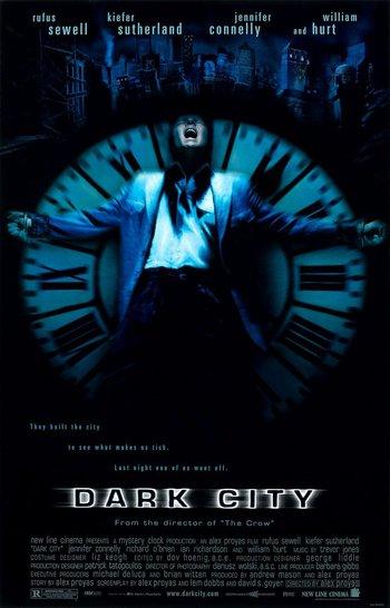 Dark City 1998 DC BluRay 1080p 2Audio DTS-HD MA 7 1 x265 10bit-BeiTai