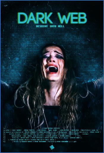 Dark Web Descent Into Hell 2021 1080p WEB-DL DD5 1 H 264-CMRG