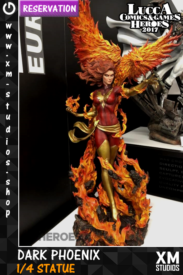 XM Studios : Officiellement distribué en Europe ! - Page 5 Darkphoenix19huii