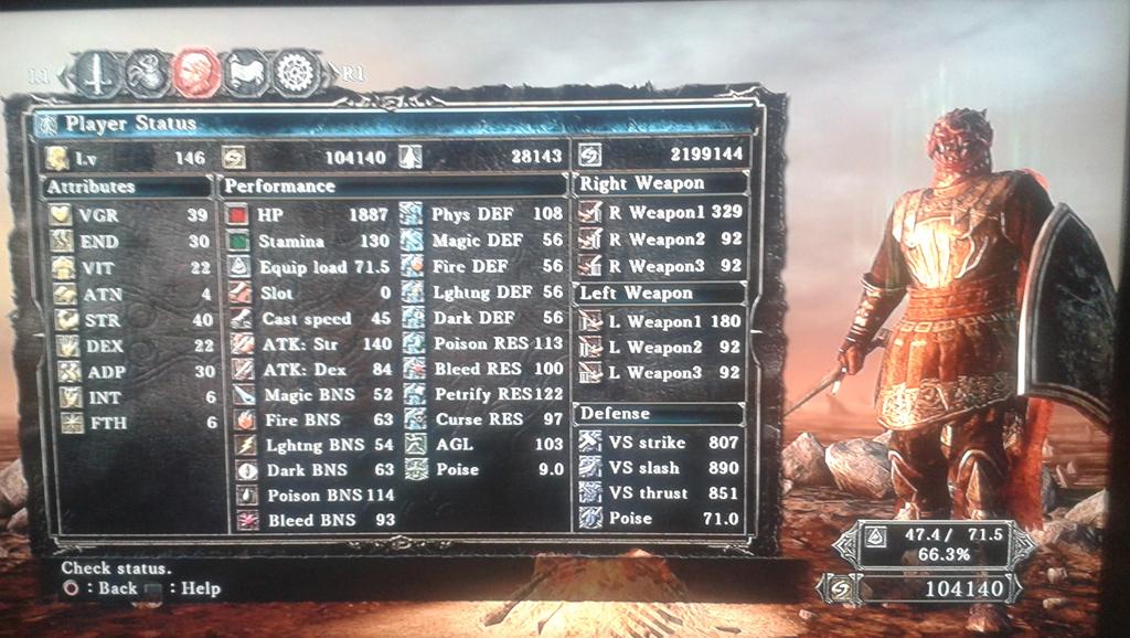 How many attunement points per slot dark souls 2 / Online Casino Portal