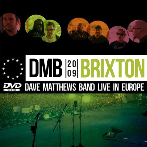 Dave Matthews Band – Across the Pond: Live in Europe 2009 [DVD5]