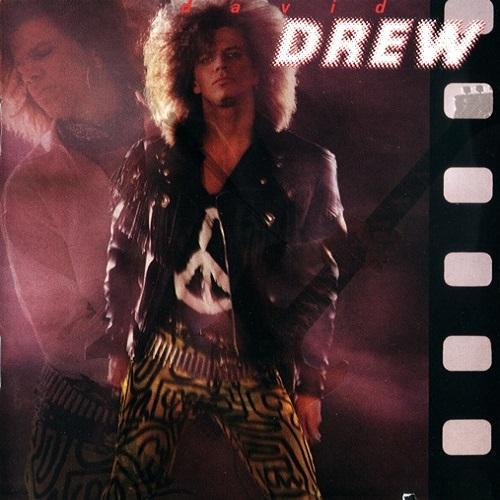 David Drew – Safety Love (1988) [APE/MP3]