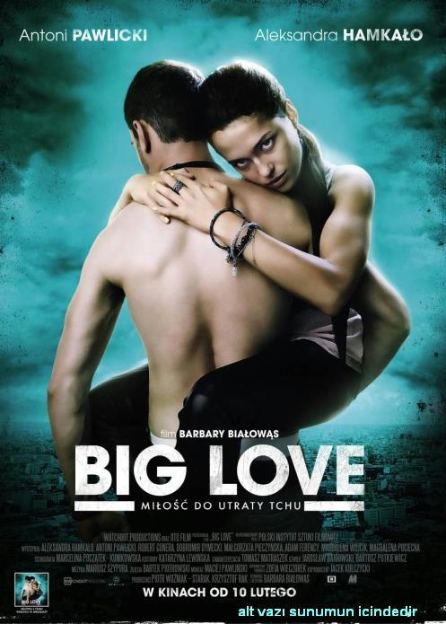 Büyük Aşk – Big Love (2012) Film İndir