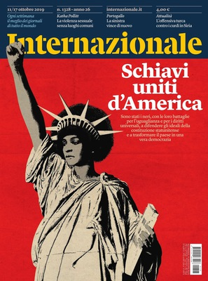 Internazionale N.1328 - 11/17 Ottobre 2019