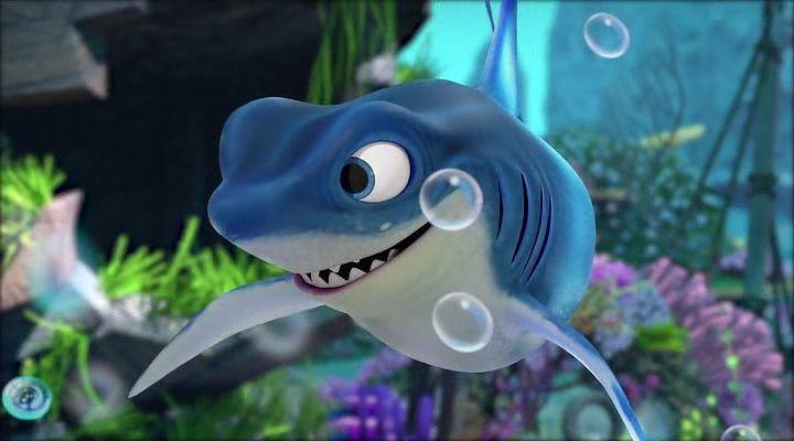 Akıllı Balık Ekran Görüntüsü 2
