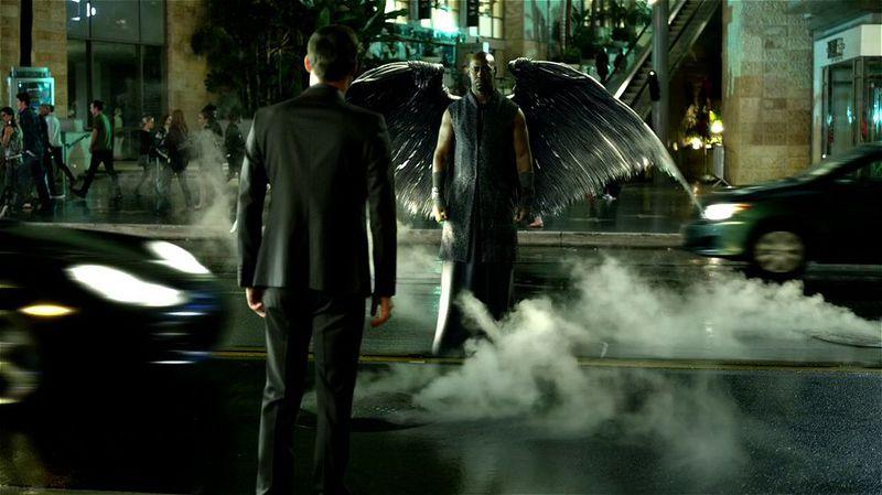 Lucifer: 1. Sezon Tüm Bölümler Ekran Görüntüsü 2