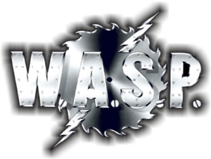 Full Discography : W.A.S.P. (WASP)