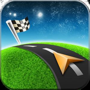 : Sygic Gps Navigation v17.3.23 - Inkl. Maploader