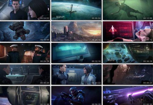 Halo: The Fall of Reach Ekran Görüntüsü 1