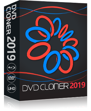 DVD-Cloner Gold & Platinum 2019 v16.70 Build 1452 - Ita