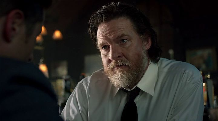Gotham: 2.Sezon Tüm Bölümler Ekran Görüntüsü 2