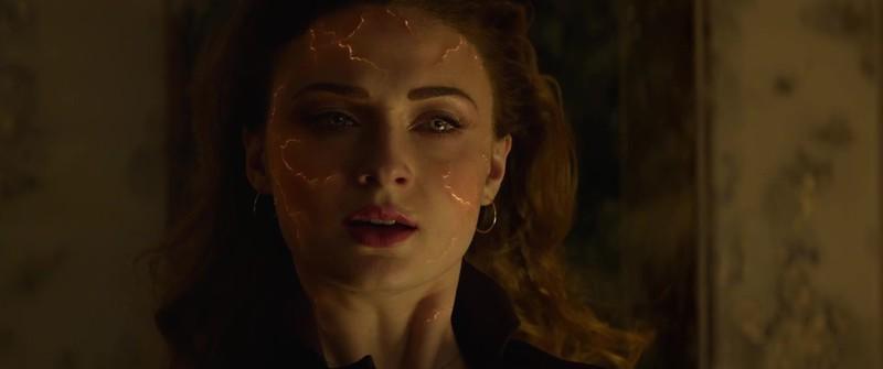 X-Men: Dark Phoenix Ekran Görüntüsü 1