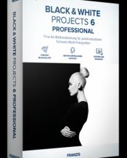 download Franzis Black &amp White Projects Professional v6.63.03376