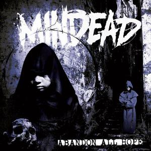 Mindead - Abandon All Hope (Re-Release) (2016)