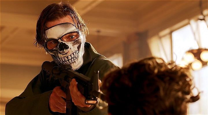 Lethal Weapon: 1.Sezon Tüm Bölümler Ekran Görüntüsü 2