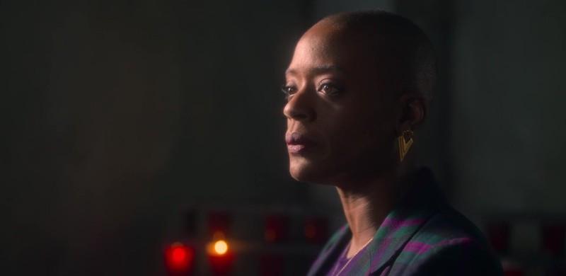 The Haunting: Bly Malikânesi: 1.Sezon Tüm Bölümler Ekran Görüntüsü 2