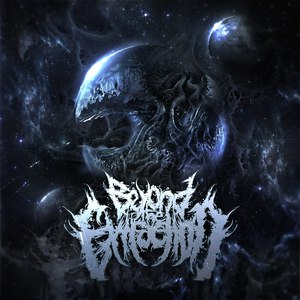 Beyond The Extraction – Beyond The Extraction [EP] (2016)