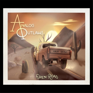 Analog Outlaws – Open Road (2017) (MP3 320 Kbps)