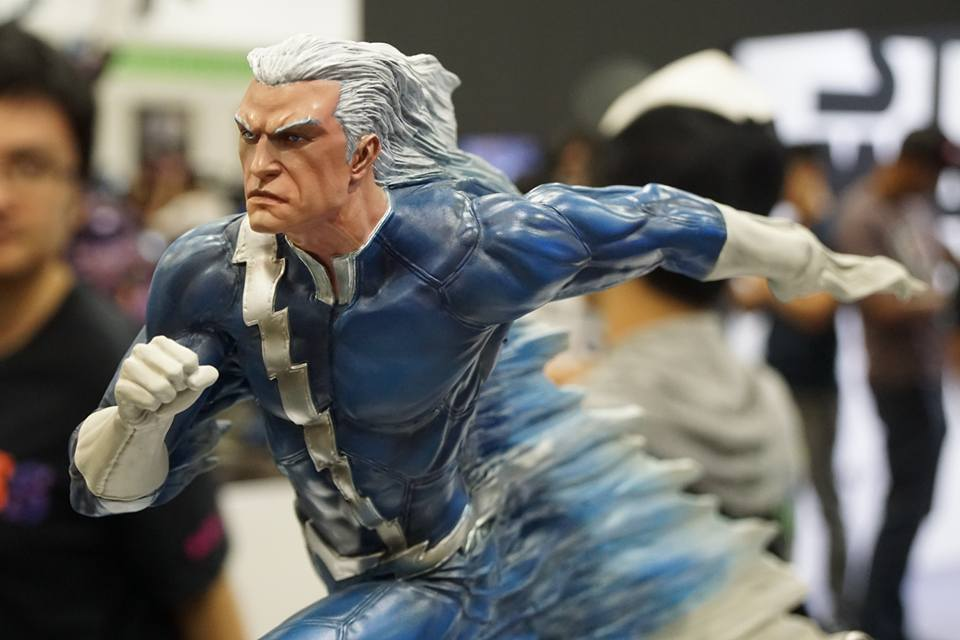 Premium Collectibles : Quicksilver** - Page 2 Ddedejfssg