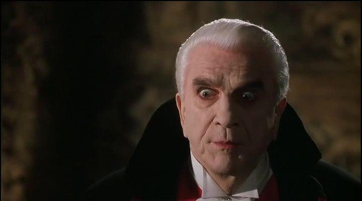 Dracula: Ölü ve mutlu Ekran Görüntüsü 1