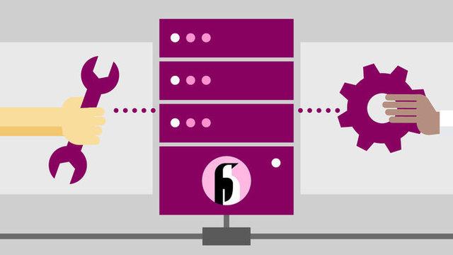 download Video2Brain - Linux Server Grundkurs 1