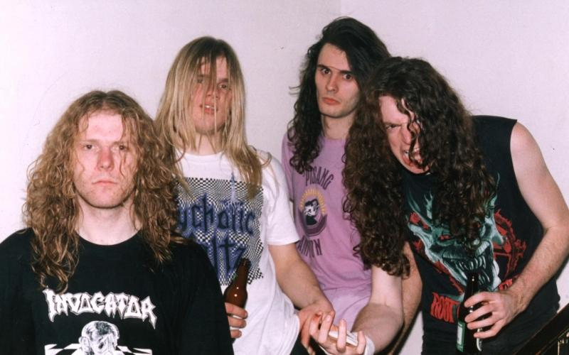 Full Discography : Dead Head