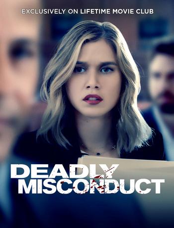 Deadly Misconduct 2021 1080p AMZN WEB-DL DDP2 0 H 264-PLiSSKEN