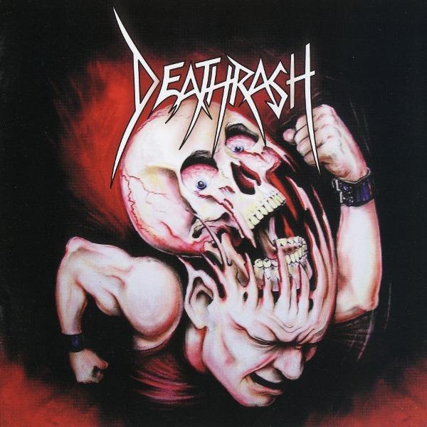 Deathrash – Thrash Beyond Death (Compilation) (2010)