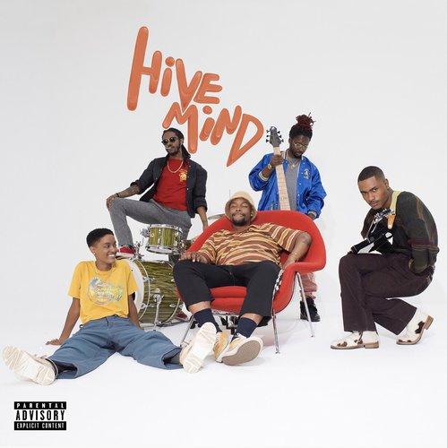 The Internet - Hive Mind (2018)
