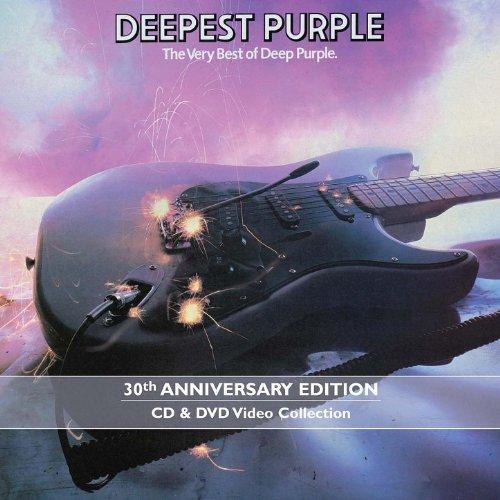 Deep Purple - Deepest Purple (The Very Best Of Deep Purple - 30th Anniversary Edition) (2010) [DVDRip]