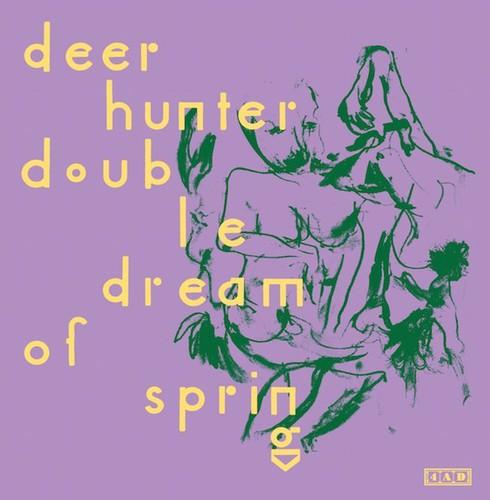 Deerhunter - Double Dream of Spring (2018)